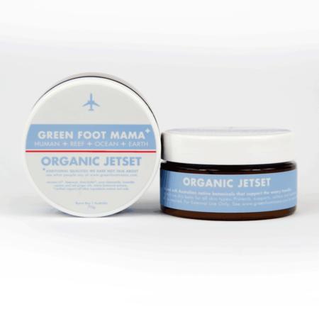 Organic Jetset
