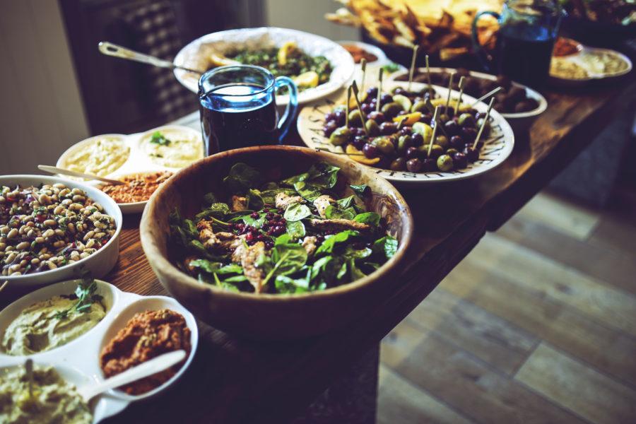 The Best Vegan Restaurants in Byron Bay