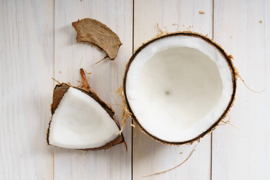 Ingredient Spotlight: Coconut Oil