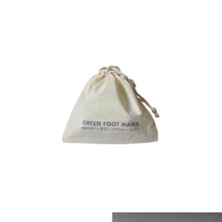 Signature Organic Cotton Bag