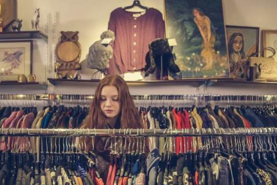 7 Truths About Pre-Loved Shopping
