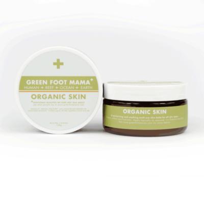 Organic Skin