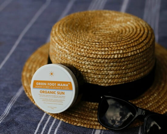 6 Uses for your Organic Sun Balm Now Summer is Over