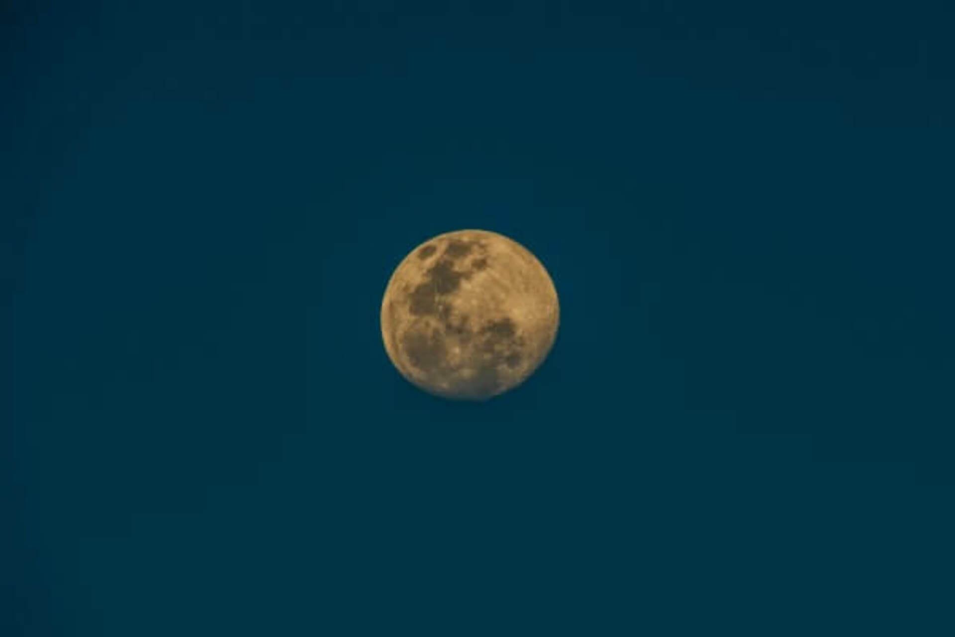 Surviving the Trio of Super Moons