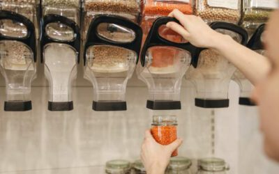 Why Bulk Buying is Eco-Friendly
