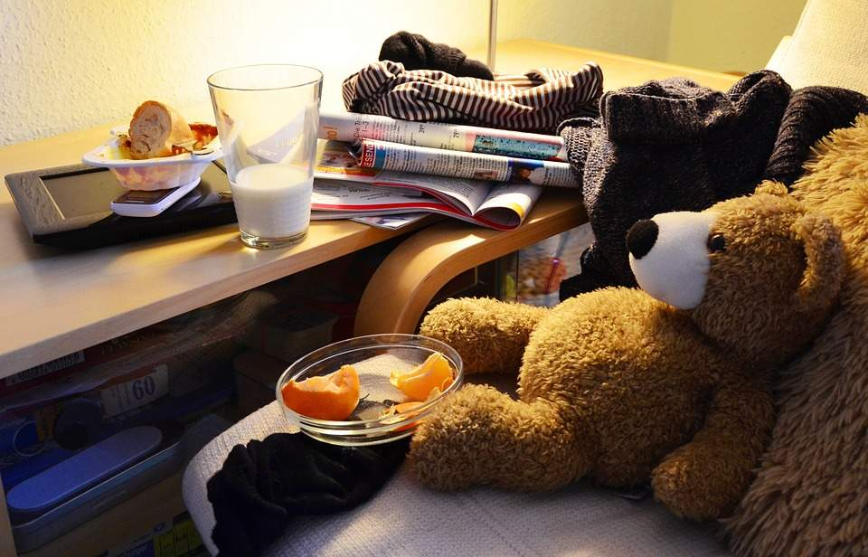 How Decluttering Makes a Real Difference In Your Life