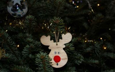 7 Tips for a more eco-friendly Christmas